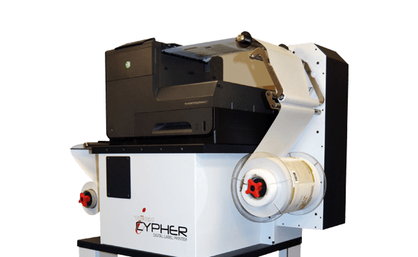 iTech Cypher Printer