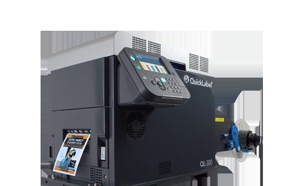 QL-300 Printer | Allen Datagraph Systems Inc