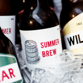5 Benefits of In-House Bottle Label Printing for Brewers & Winemakers